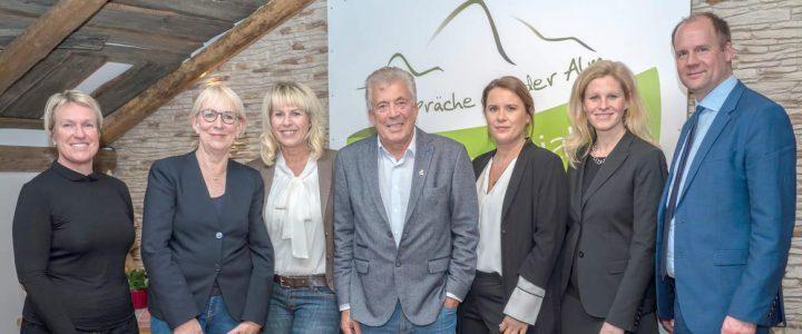Die Stiftungslandschaft in der Region Braunschweig-Wolfsburg.